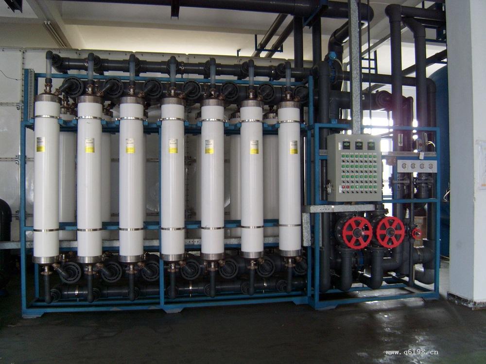 10T/H 超滤设备配置清单 超滤水处理设备生产厂家