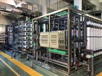 ESH系列工业超纯水设备