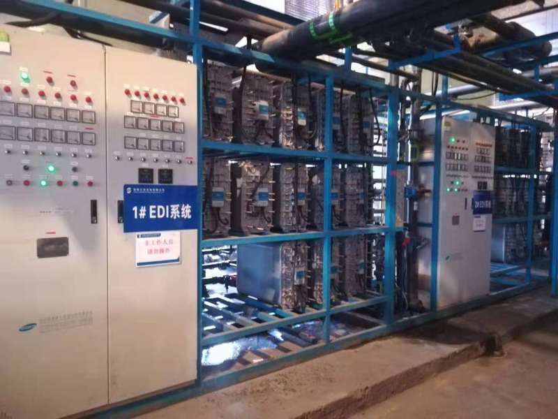 EDI去离子水系统安装案例.jpg