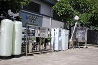 车用尿素专用去离子水设备