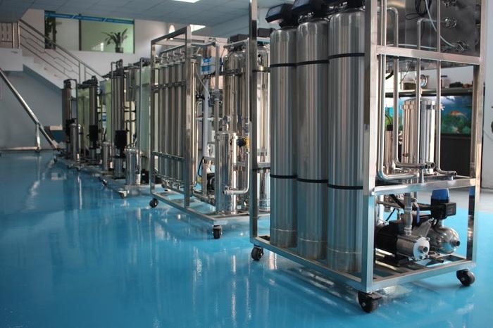利来agapp去离子水设备水性涂料用展示.jpg