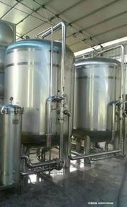 硝酸盐水处理设备