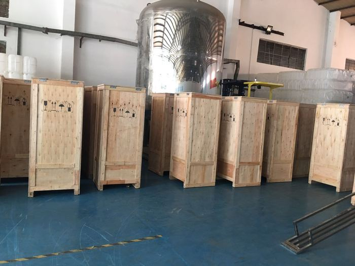利来agapp去离子水设备厂热情欢迎土耳其客户1.jpg