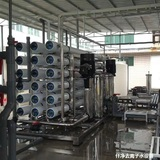 双级反渗透去离子水设备